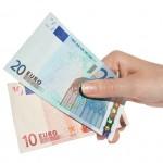 snel 50 euro bijna gratis lenen