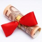 50 euro gratis lenen